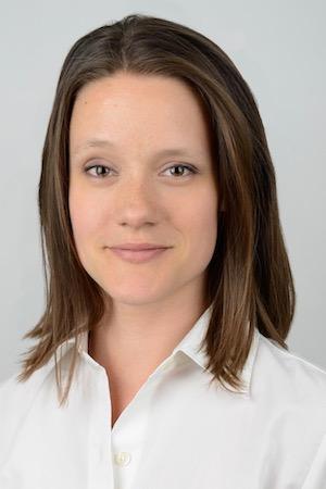 Isabelle Borg, MA HSG