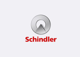 Schindler – doit smart Referenz