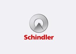 Schindler – doit smart Referenz